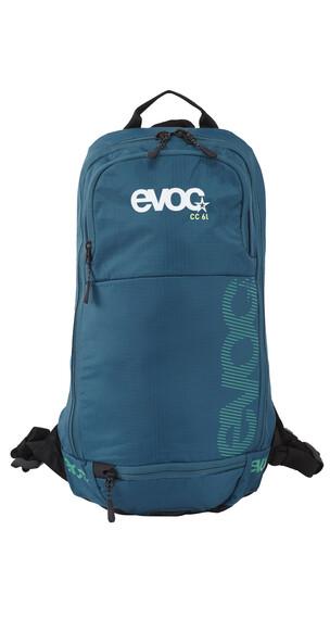 Evoc CC Backpack 6 L petrol